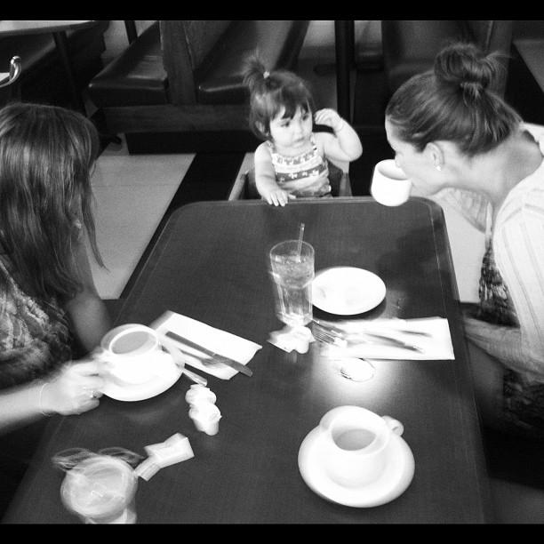 2012.07.19 Sandcastle Diner Beachwood