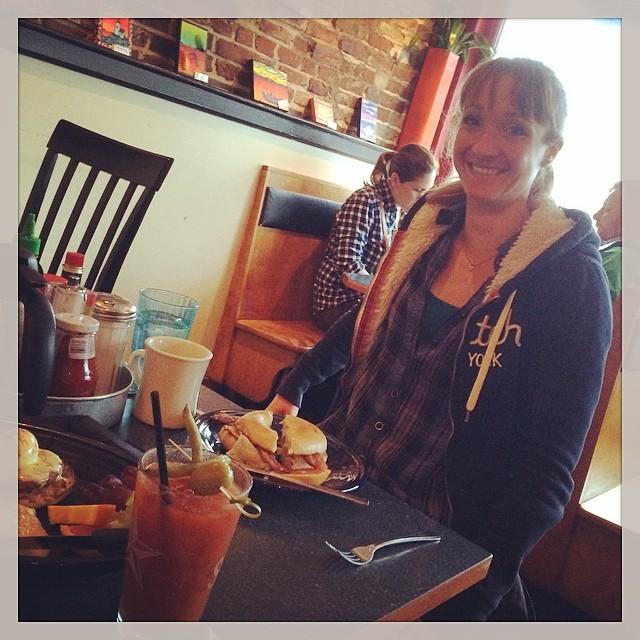 2014.04.15 Hot Suppa! Portland
