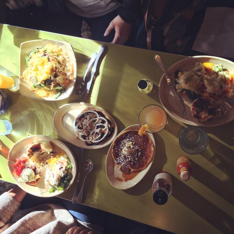 the great breakfast haiku challenge we break fast boulder colorado